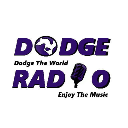 The Dodge Radio Logo